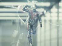 Ant-Man Test Footage Image
