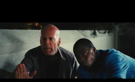 Cop Out Trailer