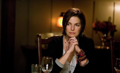 Sela Ward in The Stepfather