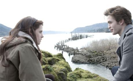Edward and Isabella Bonding
