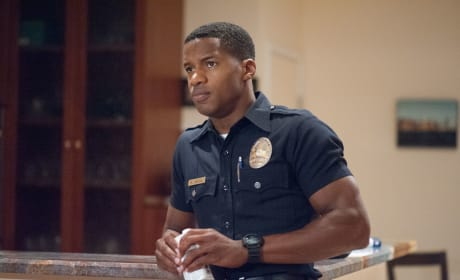 Beyond the Lights Nate Parker