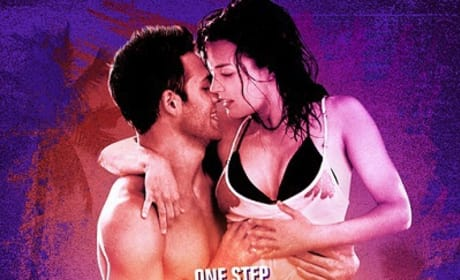 Step Up Revolution Poster Heats Up Miami