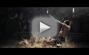 The Legend of Hercules Movie Trailer
