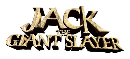 Jack the Giant Slayer Title Treatment