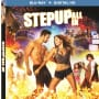 Step Up: All In DVD