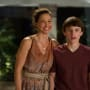 Dolphin Tale 2 Ashley Judd Nathan Gamble