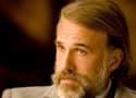 Django Unchained: Christoph Waltz Says Revenge of No Interest