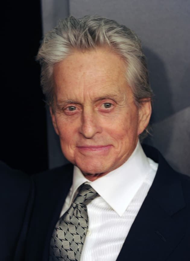 Michael Douglas Picture 1