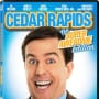 Cedar Rapids DVD Cover