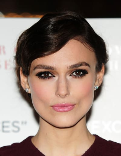Keira Knightley Photograph