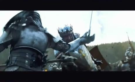 Snow White and the Huntsman TV Spot: Charlize Theron's Tyrant