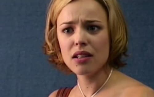 Rachel McAdams The Notebook Audition