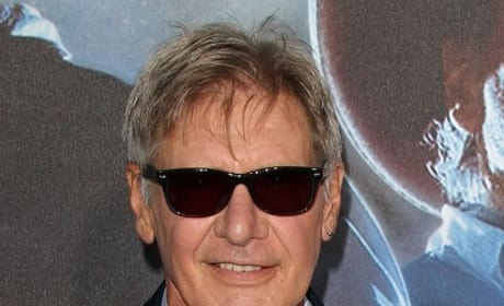 "The Expendables 3: Harrison Ford is ""In"""