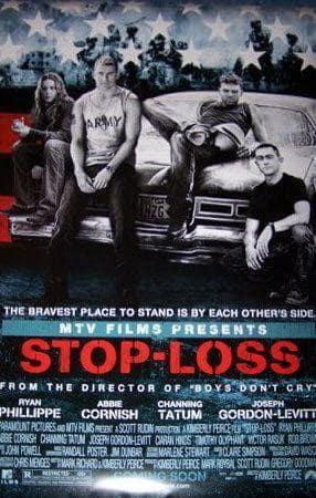 Stop-Loss Photo