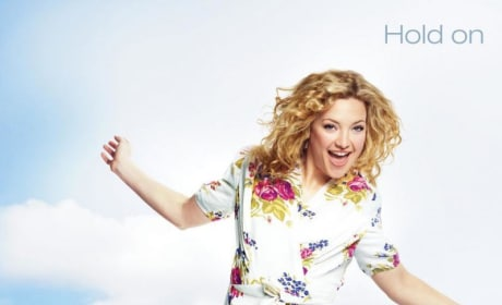 A Little Bit of Heaven Kate Hudson Poster