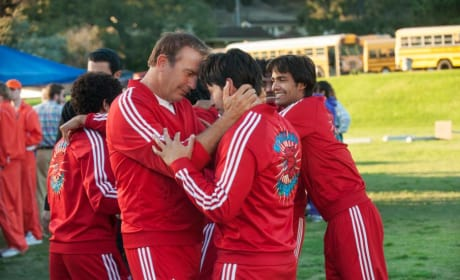 "McFarland USA: Kevin Costner Talks Sports Movies & True ""American Story"""