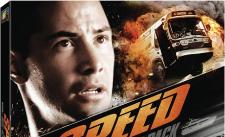 Speed Double Pack Exclusive Giveaway: Win Both Movies!
