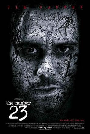The Number 23 Photo