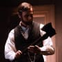 Abraham Lincoln Vampire Hunter Review: Revolutionary