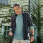 George Clooney Tomorrowland Photo