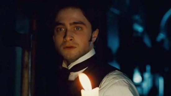 Daniel Radcliffe in The Woman in Black Trailer