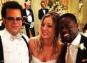 The Wedding Ringer: Kaley Cuoco-Sweeting on Becoming a Bridezilla!