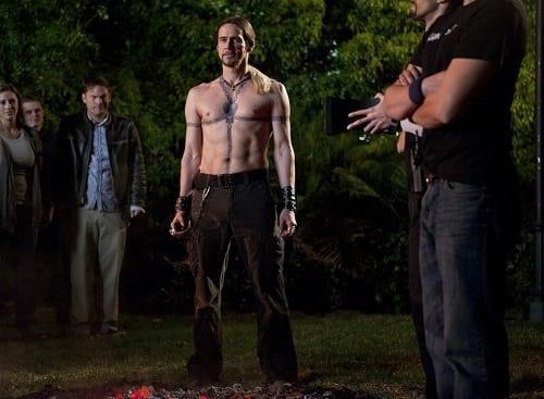 Jim Carrey Stars in The Incredible Burt Wonderstone