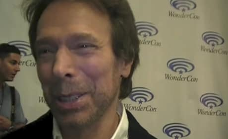 Deliver Us From Evil Exclusive: Jerry Bruckheimer & Cast Chat True Horror
