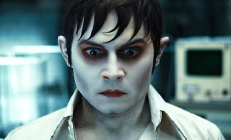 Dark Shadows Trailer: Tim Burton's Dark Family Tale