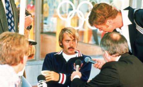 Olympic Movies That Go For Gold