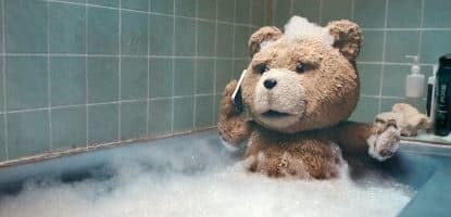 Ted Photo Still