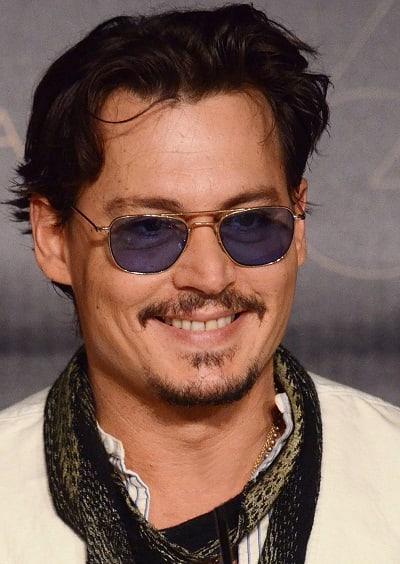 Johnny Depp as Dr. Seuss?