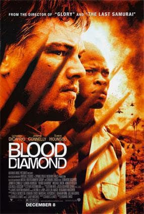 Blood Diamond Picture
