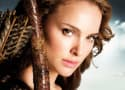 Natalie Portman Talks Smoking Weed
