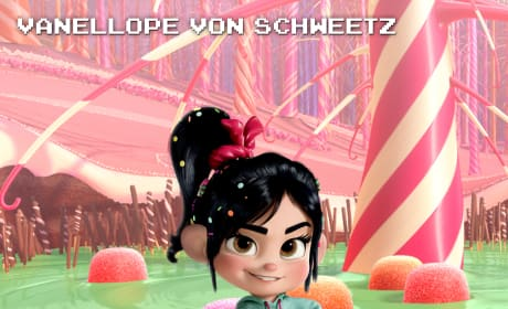 Wreck-It Ralph Featurette Takes Us to a World We Haven't Seen Before