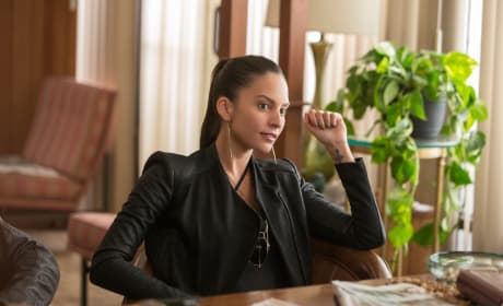 "Identity Thief: Genesis Rodriguez on Melissa McCarthy ""Breaking the Mold"""