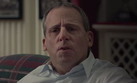 Foxcatcher Teaser Trailer: Steve Carell & Channing Tatum's Shocking True Story
