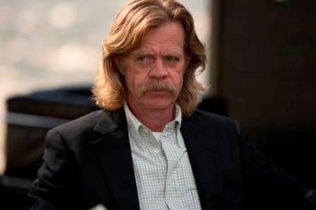 William H. Macy in Lincoln Laywer