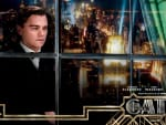 The Great Gatsby Banner Leonardo DiCaprio