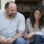 Enough Said Julia Louis-Dreyfus James Gandolfini