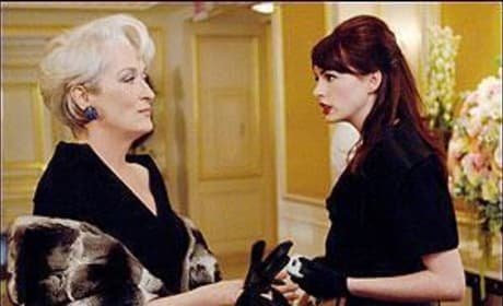 Andy Sachs, Miranda Priestly