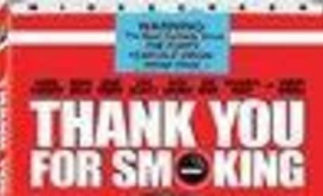 Thank You for Smoking Photo