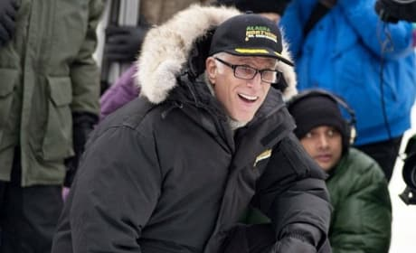 Ted Danson: Art Not Imitating Life in Big Miracle