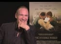 The Invisible Woman Exclusive: Ralph Fiennes Explores Charles Dickens