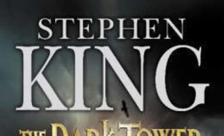 Universal Drops The Dark Tower