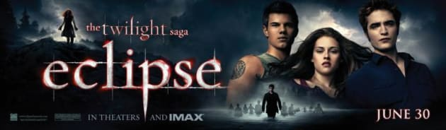 Eclipse Theatrical Banner