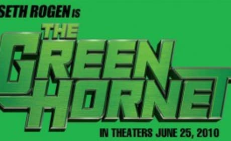 The Green Hornet Release Date Announced