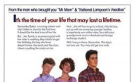 Molly Ringwald Pushes for Sixteen Candles Sequel