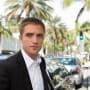 Maps to the Stars Stars Robert Pattinson