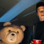 Ted Mark Wahlberg Ted 2
